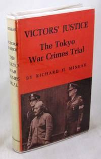 Victors' Justice: The Tokyo War Crimes Trial