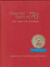 image of The Colonial Spirit of '76