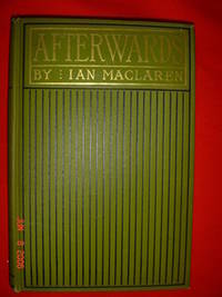 image of Afterwards and Other Stories