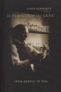 image of In Pursuit of the Gene: From Darwin to DNA