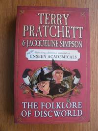 image of The Folklore of Discworld