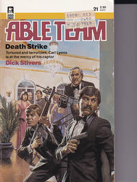 ABLE TEAM : Death Strike (#21)