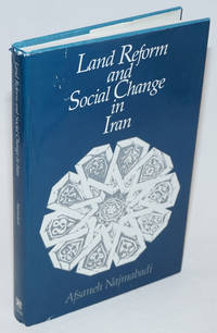 image of Land Reform and Social Change in Iran