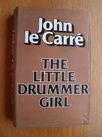 The Little Drummer Girl by  John Le Carre - First edition first printing - 1983 - from Scene of the Crime Books, IOBA (SKU: 21021)
