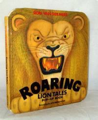 Roaring Lion Tales Pop-up Book