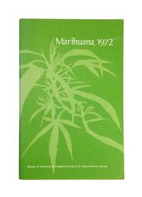 Marihuana, 1972