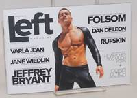 Left Magazine: Year 1, #9, September, 2014: Folsom; looking back at the ultimate street fair