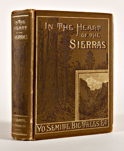 Yo Semite Valley and Oakland: Old Cabin and Pacific Press Publishing House, 1886. ,496pp., plus two ...