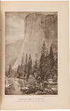 View Image 3 of 4 for IN THE HEART OF THE SIERRAS THE YO SEMITE VALLEY, BOTH HISTORICAL AND DESCRIPTIVE: AND SCENES BY THE... Inventory #WRCAM55284