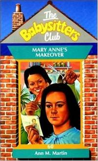image of Mary Anne's Makeover