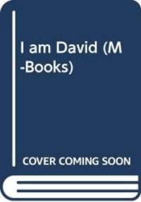 image of I am David (M-Books)