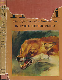 Hym. The Life Story of a Famous Fox