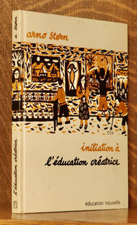 image of INITIATION A L'EDUCATION CREATRICE