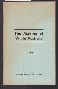 image of The Making of White Australia