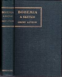 Bohemia. An historical sketch.