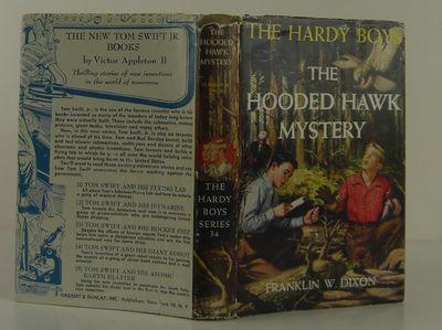 Grosset & Dunlap, Inc, 1954. 1st Edition. Hardcover. Near Fine/Very Good. Near fine in a very good d...