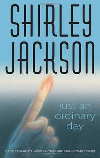 image of Just an Ordinary Day: Stories