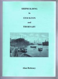 image of Shipbuilding in Stockton and Thornaby