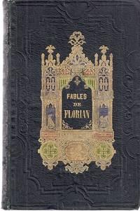FABLES DE FLORIAN; EGOLGUES ET CONTES EN VERS