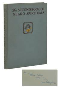 The Second Book of Negro Spirituals