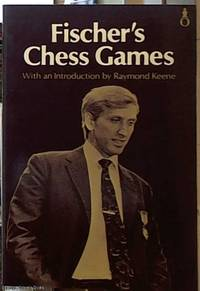 image of Fischer's Chess Games