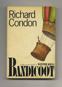 Bandicoot  - 1st Edition/1st Printing by  Richard Condon - First Edition; First Printing - 1978 - from Books Tell You Why, Inc. (SKU: 31811)