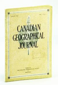 The Geographical Journal Vol. LXXVI No. 2, August 1930