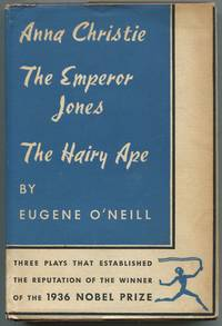image of Anna Christie / The Emperor Jones / The Hairy Ape
