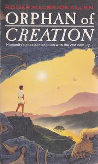 Orphan Of Creation