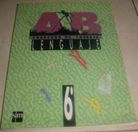Cuadern De Trabajo Lenguaje 6