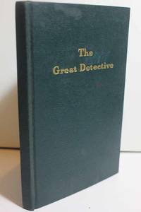 The Great Detective by  Wesley W Stout - Hardcover - 1946 - from Hammonds Books  and Biblio.com