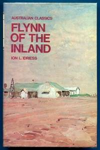 Flynn Of The Inland.