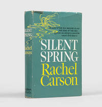 image of Silent Spring.