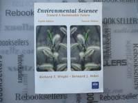 image of Environmental Science: Toward a Sustainable Future (Custom Edition)