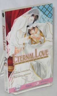 image of Eternal love: a Yaoi novel