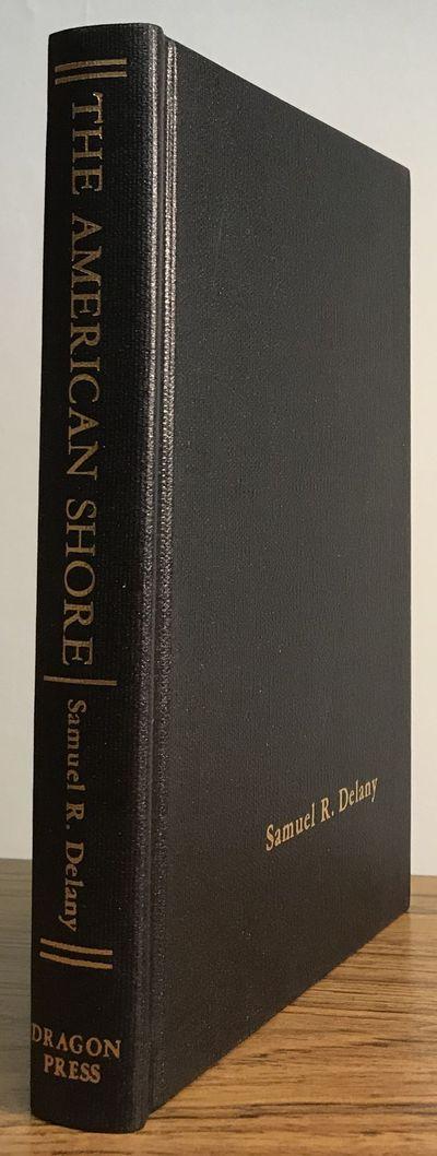 Elizabethtown, New York: Dragon Press, 1978. Octavo, pp. i-v 1-243 , cloth. First edition. One of 94...