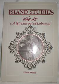 Island Studies; A Stream Out of Lebanon