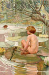 The Water Babies. A Fairy Tale for a Land Baby