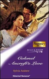 COLONEL ANCROFT'S LOVE (H8573)