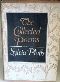 image of Sylvia Plath Collected Poems