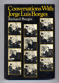 Conversations with Jorge Luis Borges