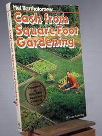 Cash from Square Foot Gardening