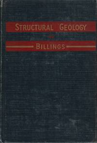 image of Structural Geology