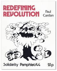 Redefining Revolution