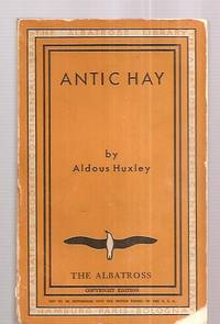 image of Antic Hay