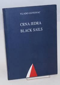 image of Crna Jedra / Black Sails; pjesme / poems