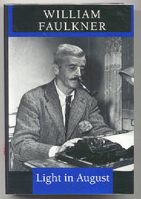 a focus on joe christmas in william faulkners light in august I will only focus on family and individual joe christmas: a critical analysis of william faulkner's christliche allegorie in faulkners light in august.