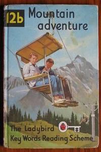 Key Words Reading Scheme 12b Mountain Adventure