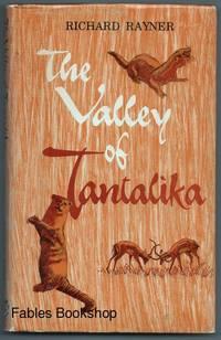 THE VALLEY OF TANTALIKA.