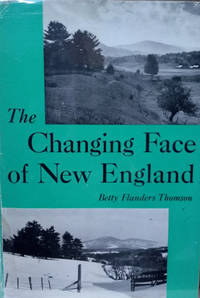 The Changing Face of New England